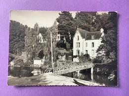 29 CPSM  PONT-AVEN  Villas De La Passerelle    Très Bon état - Pont Aven