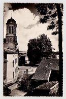 S26-014 Montfaucon Sur Moine - L'Eglise - Montfaucon