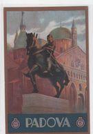 Padova - Cart.pubbl. ENIT     (A-236-200218) - Publicité