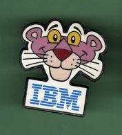 IBM *** PANTHÈRE ROSE *** 0088 (13) - BD