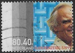 NVPH 1820 - 1999 - Ouderenzegels - 1980-... (Beatrix)