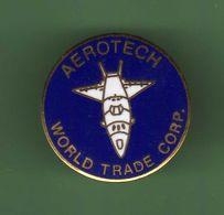 AVION *** AEROTECH - WORLD TRADE CORP *** 0088 - Avions