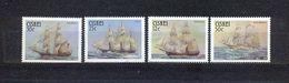 CISKEI - MNH - SHIPS - SAILING SHIPS - MI.NO.83/6 - CV = 3,2 € - Ciskei