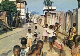 Gambia - Bathurst - Gambie