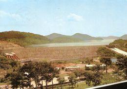 Ghana - Akosombo Dam - Ghana - Gold Coast
