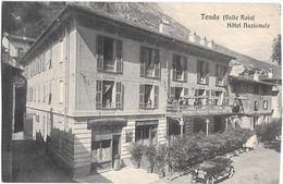 Tenda , Hotel Nazionale - Italia