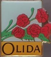 OLIDA (Charcuterie) - Alimentation