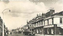 Adrossan, Glasgow Street (North Ayrshire) (autobus) - Ayrshire