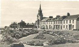 Adrossan, The Gardens  (North Ayrshire) - Ayrshire