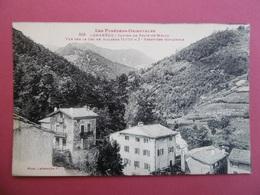 LAMANERE  ( PYR - ORIENTALES )  N ° 508 Vue Sur Le Col De MALMERS ?  - PRATS De MOLLO - France