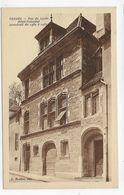 VESOUL - RUE DU LYCEE - HOTEL ROISSELET - CPA NON VOYAGEE - Vesoul