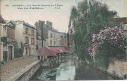 Gisors (27) - Les Bords Fleuris De L'Epte - Rue Des Argillières - Gisors