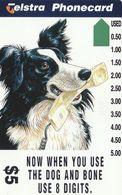 Australia, A971912, Dog & Bone, Mint, 2 Scans. - Australie
