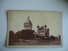 Johannes Kindermann Morges Suisse  Cliche Photo  Chateau A Identifier - Lieux