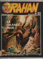 RAHAN NOUVELLE COLLECTION N° 25 BE 01/1982 Cheret Lecureux (BI4) - Rahan