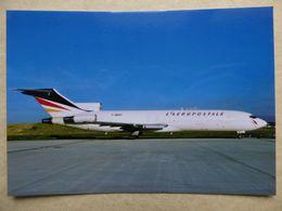 L AEROPOSTALE   B 727-225F   F-GKDY - 1946-....: Modern Era