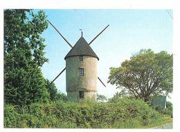 Mesquer (44) Moulin A Proximite Du Bourg - Mesquer Quimiac