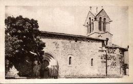 EPENEDE EGLISE - France