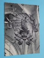 "Kerk / Eglise "" MARIANUM "" ( A. Leyssens Zoutleeuw ) Anno 19?? ( Voir Photo ) ! - Zoutleeuw"