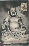 VIET-NAM : Hanoi, Statue En Bronze Du Grand Bouddha - Vietnam