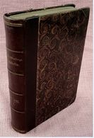 Jahrgang 1910/11 Velhagen & Klasings - Monatshefte I. Band - Mit Lederrücken - Livres, BD, Revues