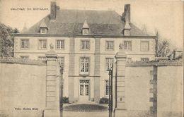 Château De Rouillon (Anhée) - Anhée