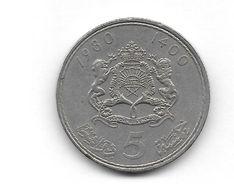 PIECE 1400 - 1980 - à Identifier - Otras Monedas