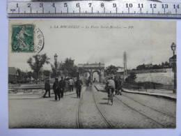 CPA (17) Charente Maritime - LA ROCHELLE - La Rochelle