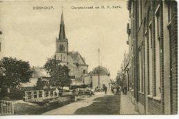 Boskoop Dorpsstraat R.-K. Kerk C38 - Boskoop