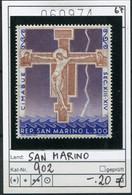 San Marino - Michel 809 + 811 - ** Mnh Neuf Postfris - Olympiade 1964 - Neufs