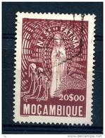 Portugal  -  Mozambique  :  Yv  383  (o)  Fatima - Mozambique