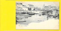 MARSEILLE Bassin De Carénage (Lacour) Bouches Du Rhône (13) - Joliette, Port Area