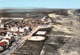 SAINT-CYPRIEN-PLAGE - Vue Générale De L'immense Plage - Saint Cyprien