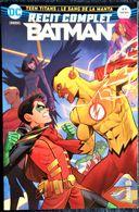 BATMAN Récit Complet - 9- Urban Comics - DC Rebirth - 144 Pages - ( Octobre 2018 ) . - Batman