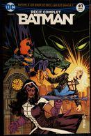 BATMAN Récit Complet - 1- Urban Comics - DC Rebirth - 144 Pages - ( Juin 2017 ) . - Batman