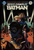 BATMAN Récit Complet - 7- Urban Comics - DC Rebirth - 144 Pages - ( Juin 2018 ) . - Batman