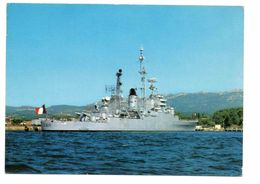 Le COLBERT - Croiseur Lance Missiles Antiaériens - Guerre