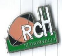 Rugby Club RCH Herouville 14 - Rugby