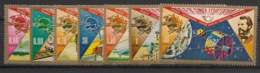 Guinée  équatoriale - 1974 - N°Mi. 382 à 388 - UPU - Neuf Luxe ** / MNH / Postfrisch - Guinée Equatoriale
