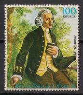 Guinée  équatoriale - 1979 - N°Mi. 1490 - Rousseau - Neuf Luxe ** / MNH / Postfrisch - Guinée Equatoriale