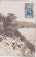 LE LAC DE BICHOFTON -  Ancien Cratère - TRES RARE - Ethiopie