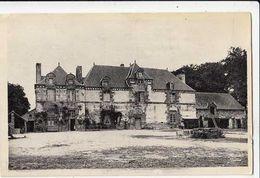 France 35  - Cherrueix - Le Château De L'Aumône (  - Achat Immédiat6  (1619 ) - Altri Comuni