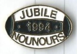 Rugby : Jubilé Nounours 1994 Ballon - Rugby