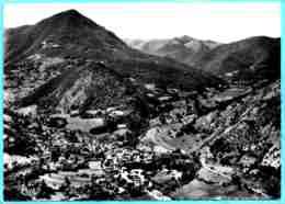 65 - M29102CPM - MAULEON-BAROUSSE - Vue Générale Aérienne, CASTERA Et Mont MONTLAS - Très Bon état - HAUTES-PYRENEES - Mauleon Barousse