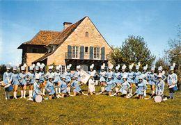 Hegenheim Canton Huningue Majorettes - France