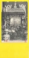 TONKIN HANOÏ Autel Bouddhique à L'Intérieur De La Pagode (Dieulefils) Viet-Nam - Viêt-Nam
