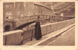 73-LA SAVOIE FOLKLORE JOLIE TARINE-N°T2521-F/0251 - Autres Communes