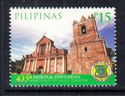2016 Philippines Lal-lo Complete Set Of 1 MNH - Philippines