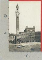 CARTOLINA VG ITALIA - SIENA - Piazza Del Campo E Torre Dei Mangia - 9 X 14 - 1930 - Siena