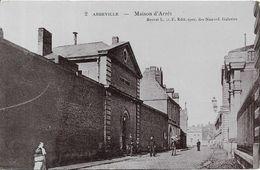 ABBEVILLE Maison D' Arrêt - Abbeville